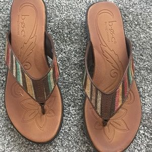 BOC Sandals/ Flip Flops